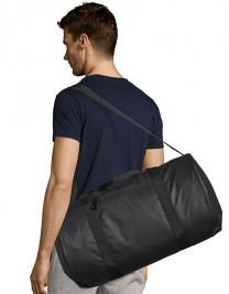 Cobalt Bag
